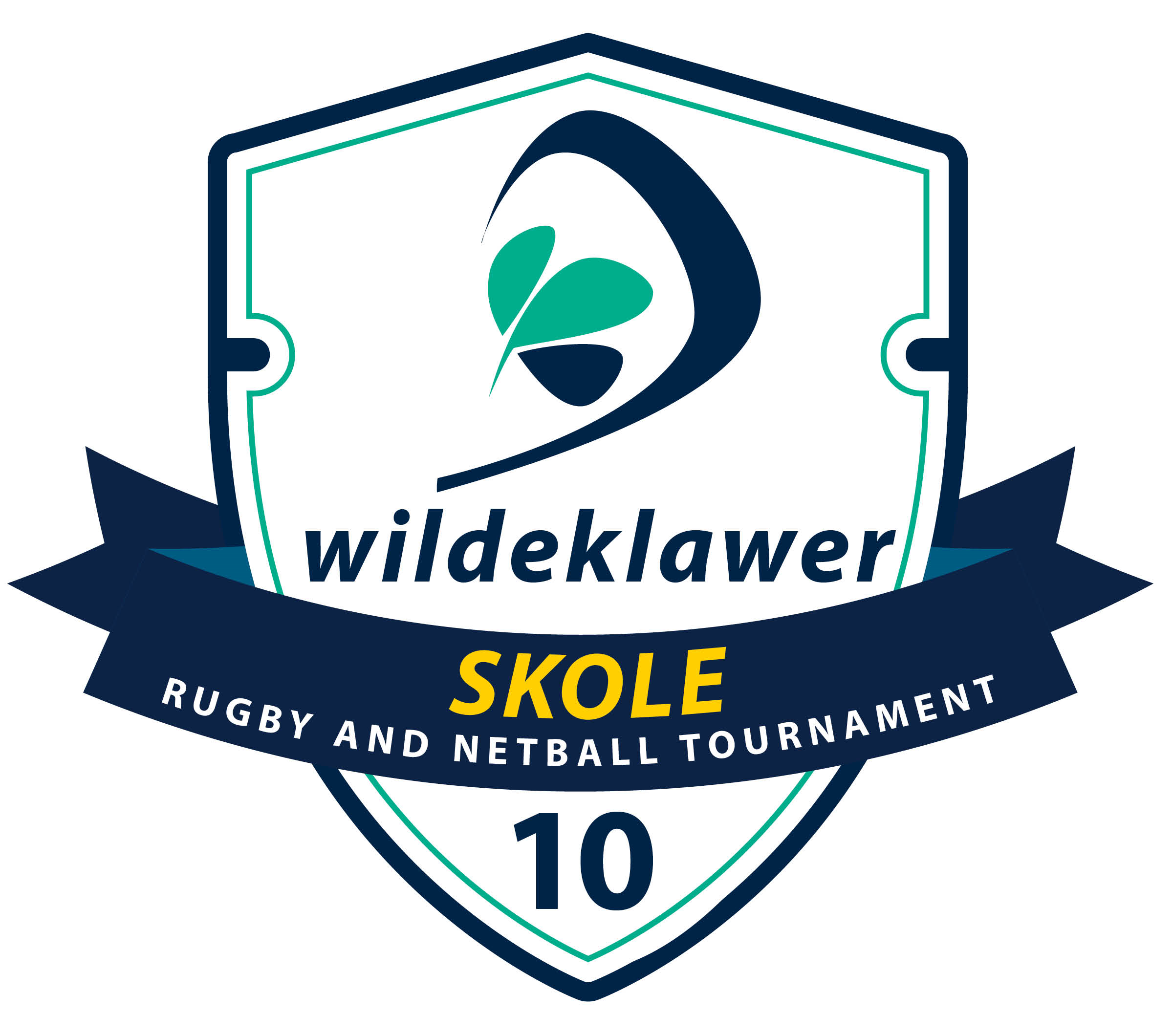 Wildeklawer10logo